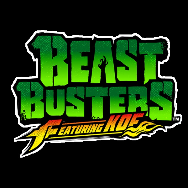 BEAST BUSTERS featuring KOF1