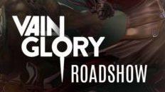 Vainglory ロードショー