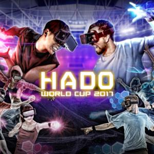 HADO WORLD CUP2017