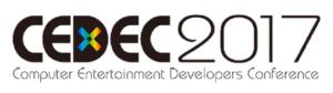 CEDEC2017ロゴ