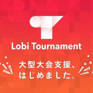 Lobi Tournament