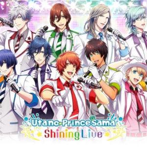 Shining Live