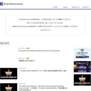 KLab Entertainment