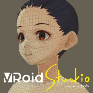 VRoid Studio