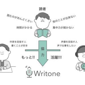 Writone