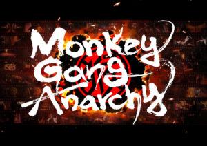 Monkey Gang Anarchy