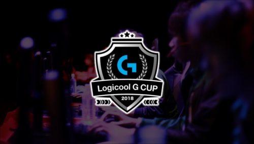 Logicool G CUP 2018 FINAL