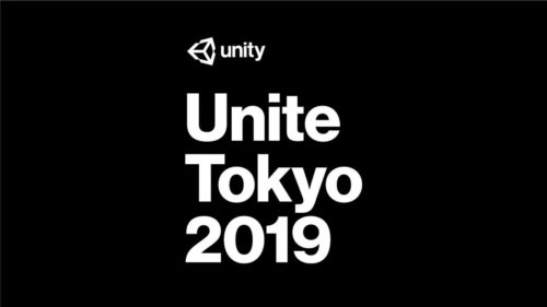 Unite Tokyo 2019