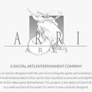 Darril Arts社