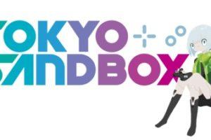 TOKYO SANDBOX