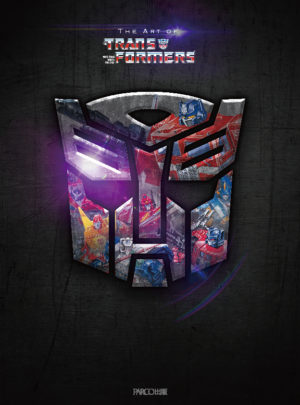 THE ART OF OF THE TRANSFORMERS