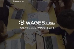 MAGES.Lab