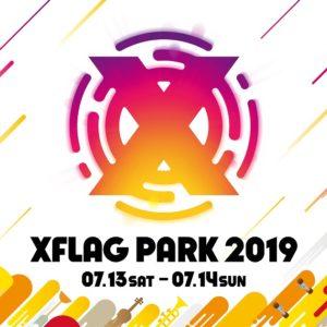 XFLAG PARK 2019