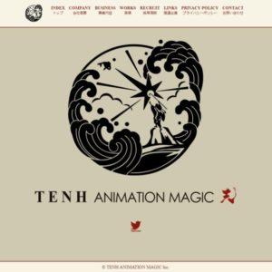 TENH ANIMATION MAGIC
