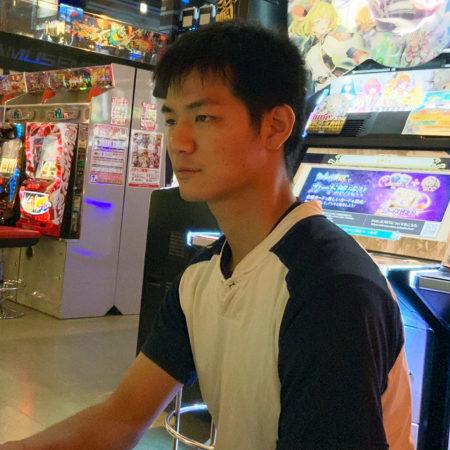 ねこみこ(Nekomiko)選手