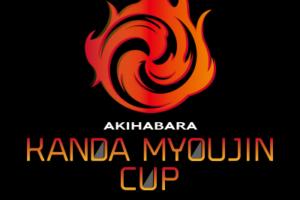 AKIHABARA KANDAMYOUJIN CUP