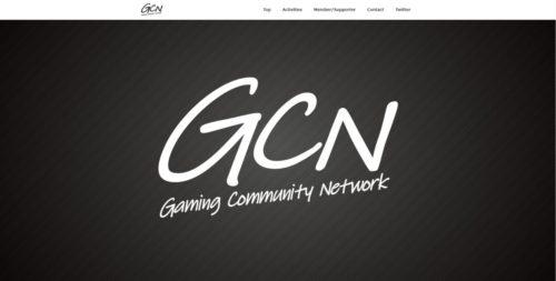 Gaming Community Network