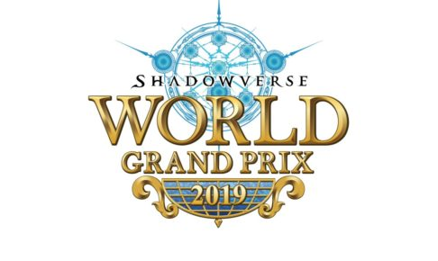 Shadowverse World Grand Prix 2019