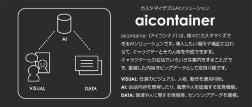 aicontainer