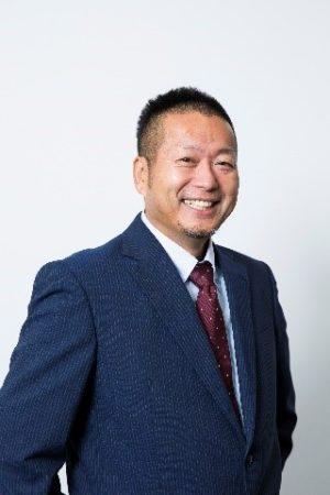 岡本吉起氏