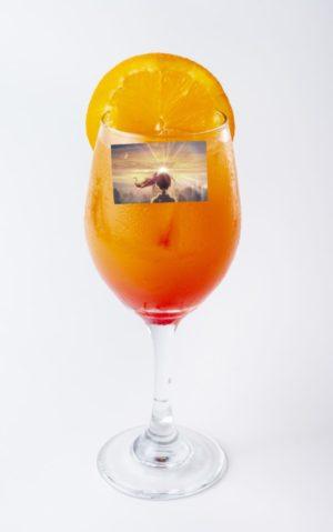 オレンジティ―
