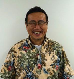渡邊喜一郎氏