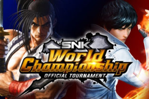 SNK WORLD CHAMPIONSHIP