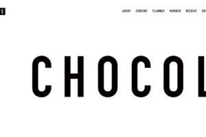 チョコレイト