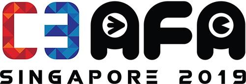 C3 AFA Singapore 2019