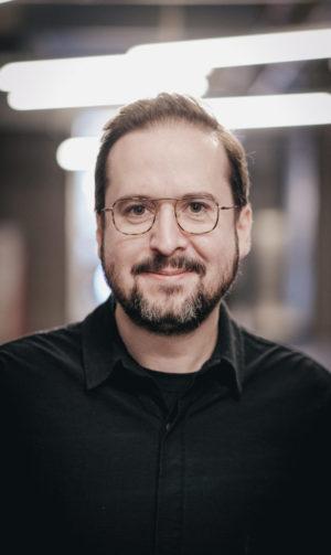 Ken Schachter