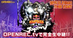 Red Bull Kumite 2019