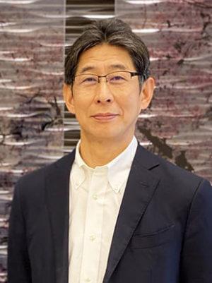 株式会社キュービスト 代表取締役 細野浩一氏
