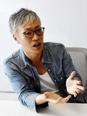 株式会社SALT 代表取締役 土倉康平氏