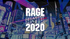 RAGE ASIA