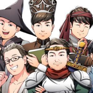 Brave group