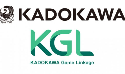 KADOKAWA Game Linkage