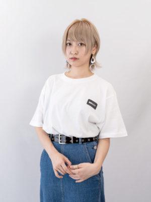 自己主張Tシャツ