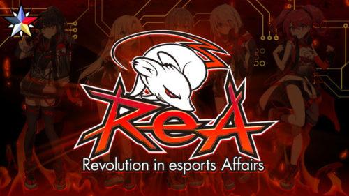 Revolution in esports Affairs