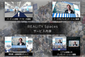 REALITY Spaces