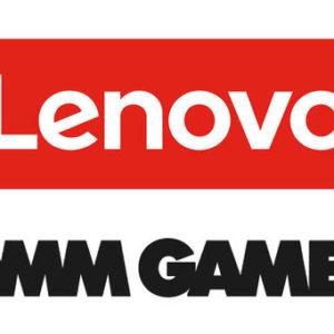 DMM GAMES Lenovo