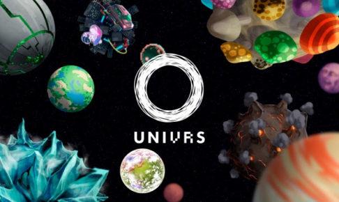 UNIVRS