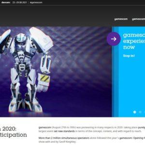 gamnescom2020