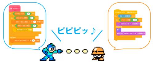 キャラクター画像・BGM素材