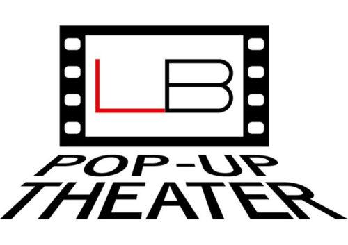 LB POP-UP THEATER