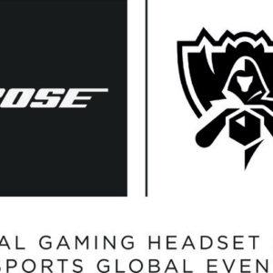 Riot Games Bose