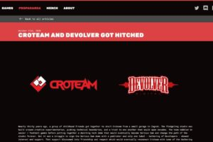 Devolver Digital 買収