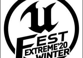 UNREAL FEST EXTREME 2020 WINTER