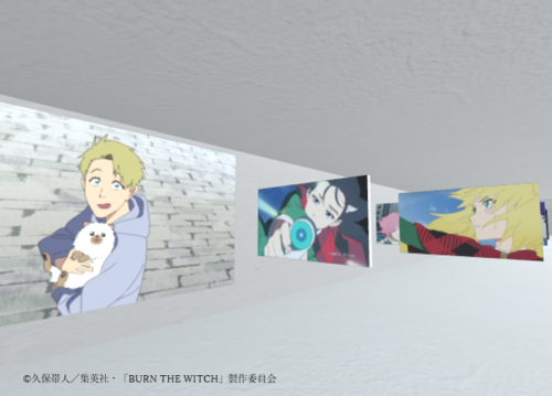 WIT STUDIO×studio Coloridoクロストーク