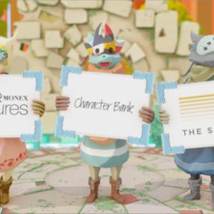 CharacterBank
