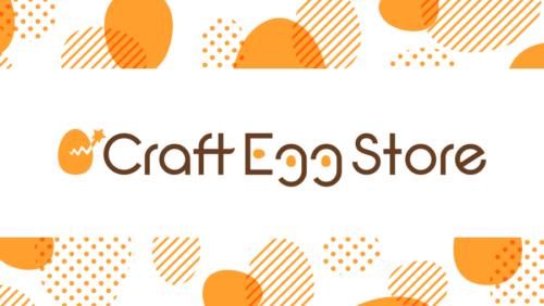 Craft Egg Store